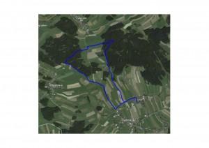 Karte aus Google Earth jpg