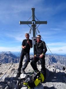 Watzmann Südspitze 2.712 m